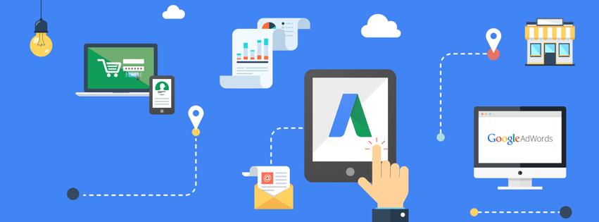 Quảng cáo Google - con đường ngắn nhất mang khách hàng đến với bạn