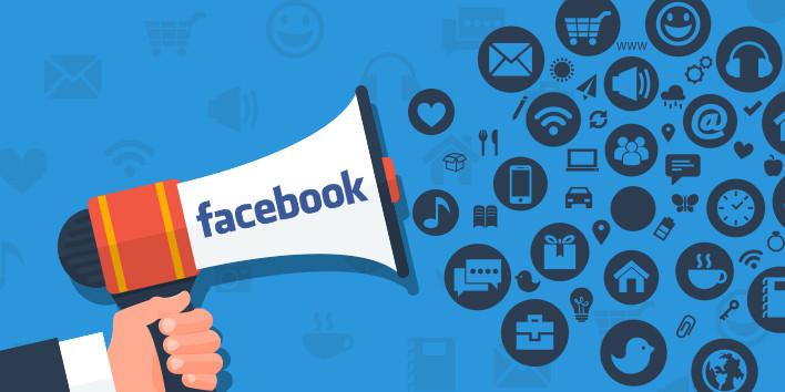 Quảng cáo Facebook adtimin