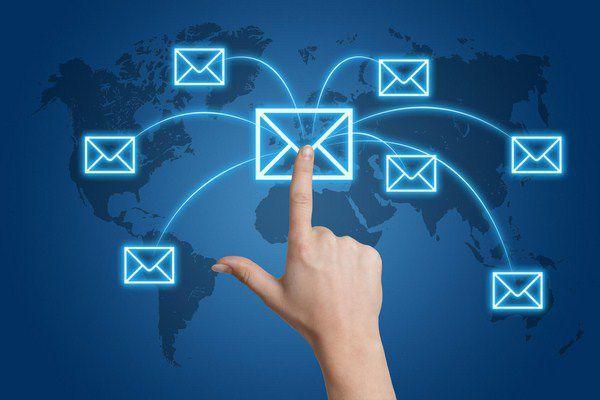 Cách tạo email theo tên miền nhanh chóng
