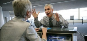 Xử lý khách hàng khó tính như thế nào?