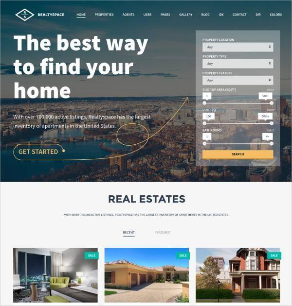 đơn vị thiết kế Landsing pages bất động sản tại tphcm