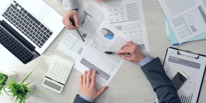 Mẫu chuẩn quy trình, kế hoạch marketing tổng thể và chi tiết