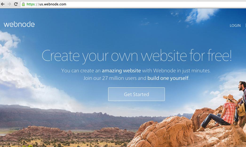 website bán hàng miễn phí