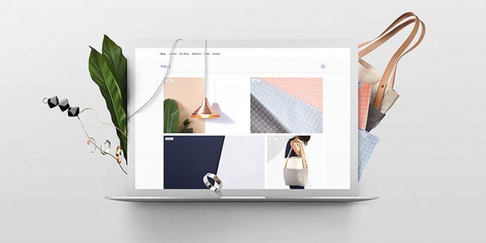 Thiết kế website quận Gò Vấp: Xu hướng website tối giản