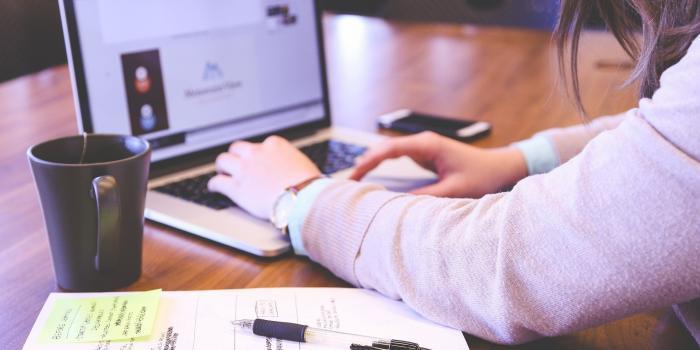 Thiết kế website quận 12: Nên chọn mẫu website nào là tối ưu