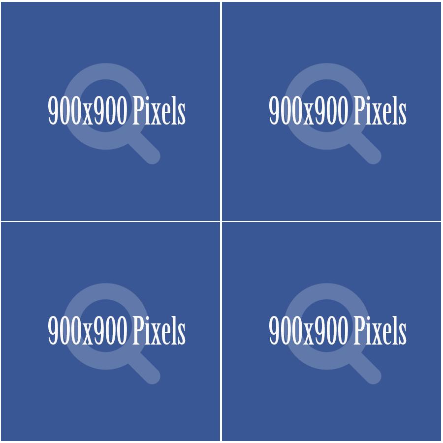 kích thước ảnh quảng cáo facebook