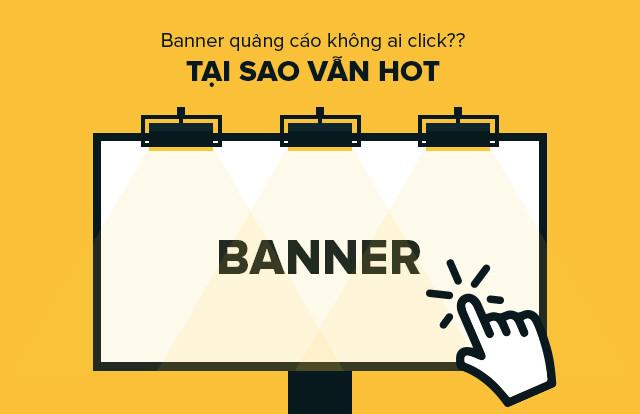 Quảng cáo banner hiệu quả