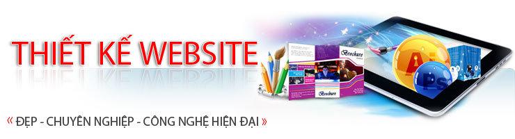 Thiết kế website điện - điện tử tron gói chuyên nghiệp