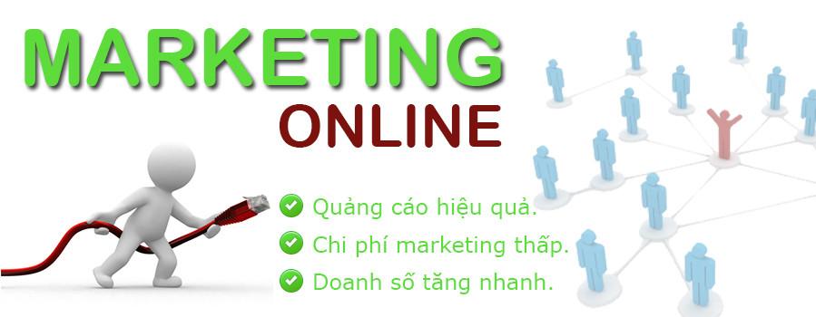 Quảng cáo online hiệu quảng 2018