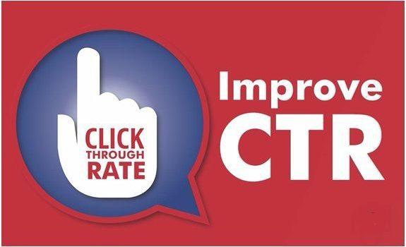 Tăng tỷ lệ click quảng cáo Google Adwords (CTR) nhanh như chớp