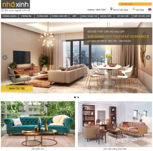 Công ty thiết kế web Hà Nội giá rẻ