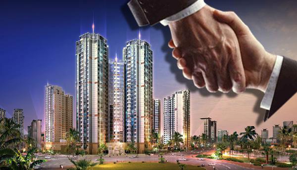 Kinh doanh căn hộ, bất động sản