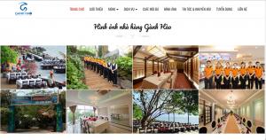 Công ty thiết kế web Vũng Tàu uy tín chuyên nghiệp