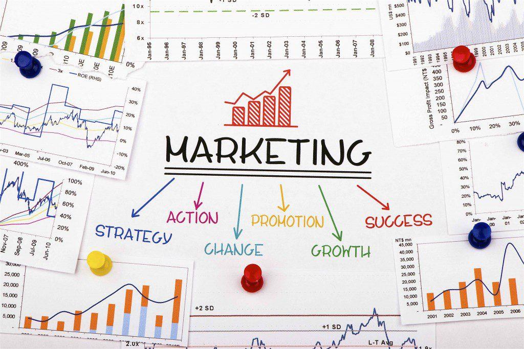 Chiến lược Marketing thị trường du lịch