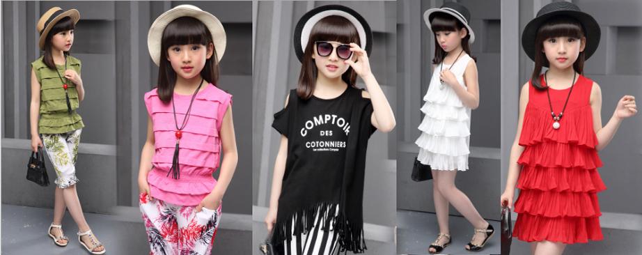 xưởng may quần áo trẻ em giá rẻ uy tín tại Hà Nội