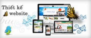 Công ty thiết kế web An Giang trọn gói