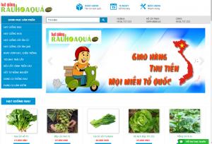 Công ty thiết kế Website hat giống An Giang chuyên nghiệp