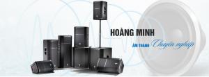 Thuê công ty dịch vụ âm thanh ánh sáng giá rẻ uy tín