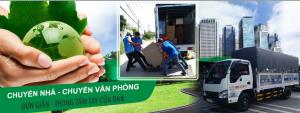 Dịch vụ chuyển nhà giá rẻ chất lượng