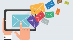 Lợi ích của Email công ty