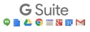 Cung cấp G Suite