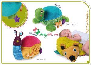 Cửa hàng đồ chơi trẻ em an toàn, uy tín, chất lượng tại TP.HCM