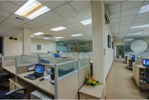 Dịch vụ cho thuê văn phòng ảo uy tín, giá rẻ tại TP. HCM