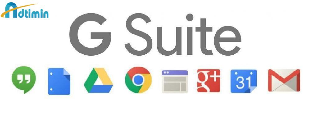 Dịch vụ G suite