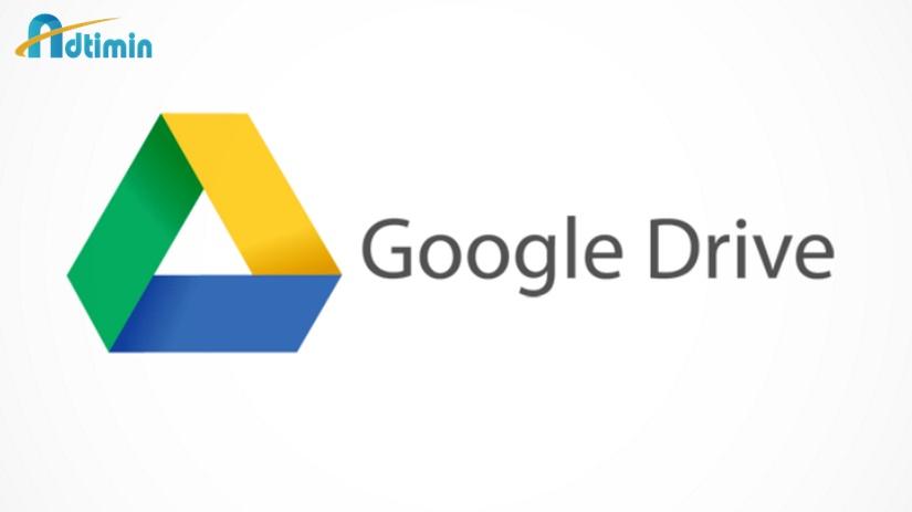 Đánh giá Google Drive
