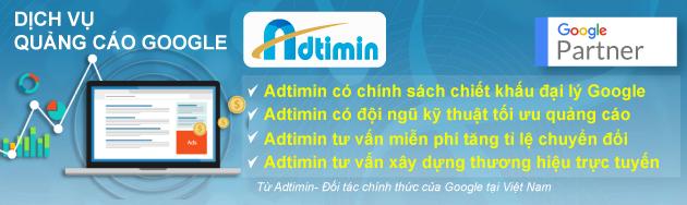 Công ty truyền thông Adtimin