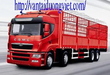 Cho thuê xe tải - Vanchuyenduongviet